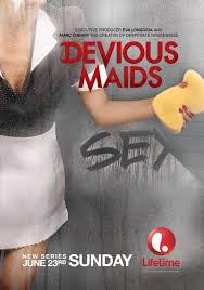 Assistir Devious Maids 4x01 - Once More Unto the Bleach Online