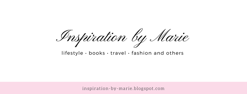 Inspiration by Marie