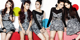 : : Wonder Girls_Wonderfull : :