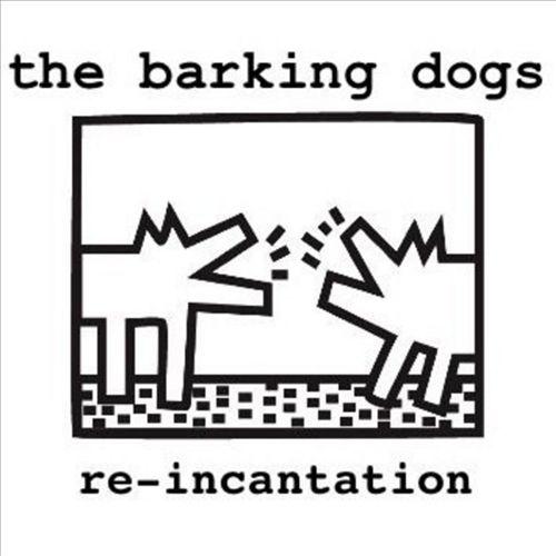 Barking Dogs, The Present Megaphono - Doggy Kutz 2 EP