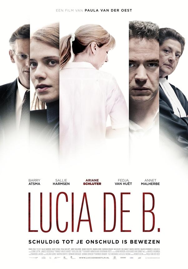 Poster: Lucia de B.