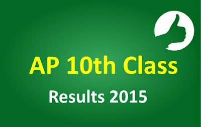 ap 10th class results 2015