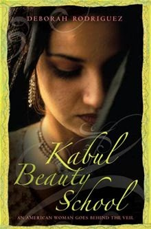 Reading For Sanity : A Book Review Blog: Kabul Beauty ...