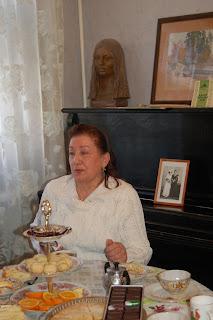 Нажиба Ихсанова