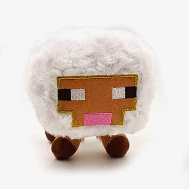 Peluche Oveja Minecraft