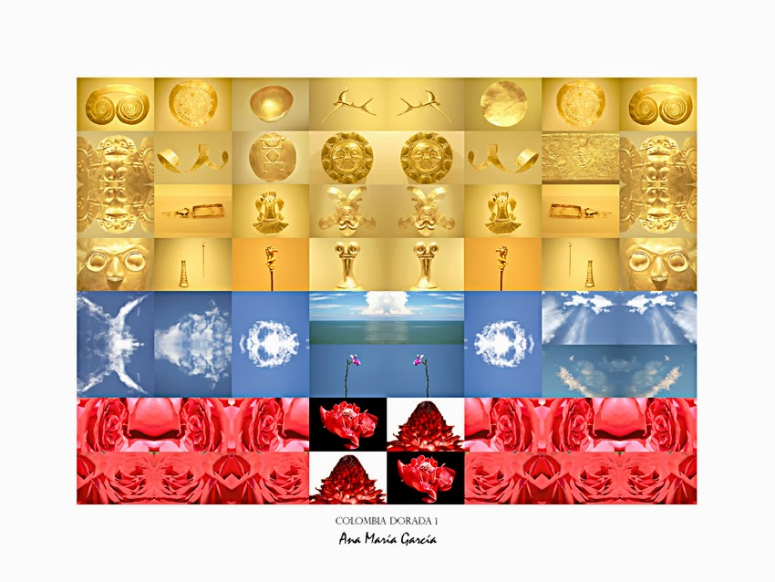 Colombia Dorada 1       Colombia Golden 1