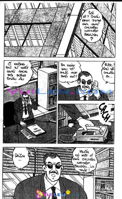 Jindodinho - Đường Dẫn Đến Khung Thành III Tập 68 page 76 Congtruyen24h