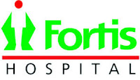 FORTIS hospital contact number