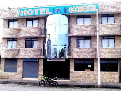 Hoteles en Atacames Ecuador precios