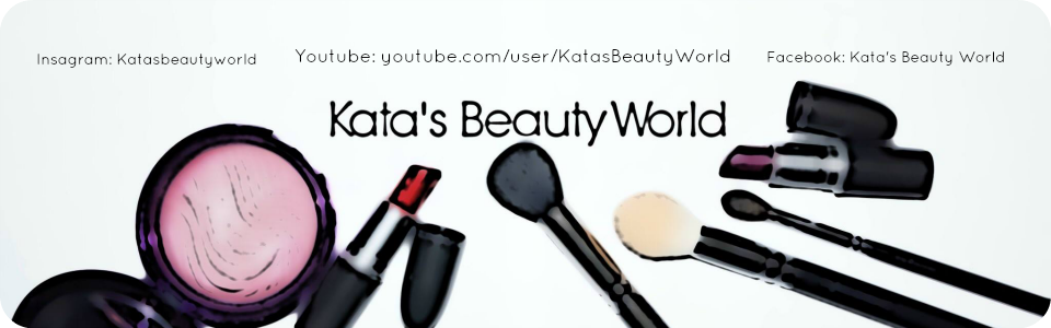 Kata's Beauty World