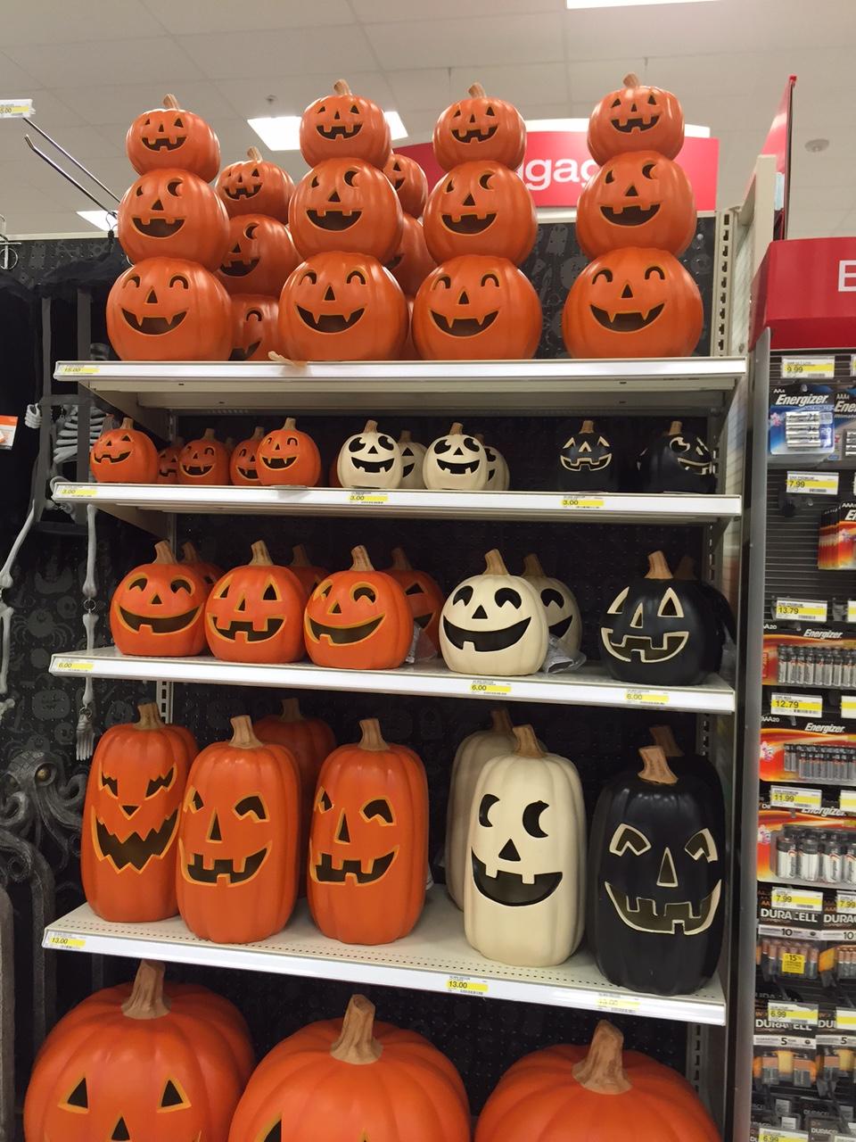 2015 halloween at target - Target Halloween