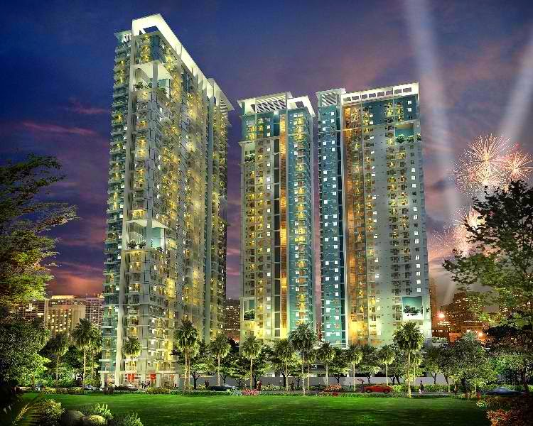 Asmara Condominium Quezon City