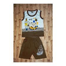 Bisnis baju anak anak