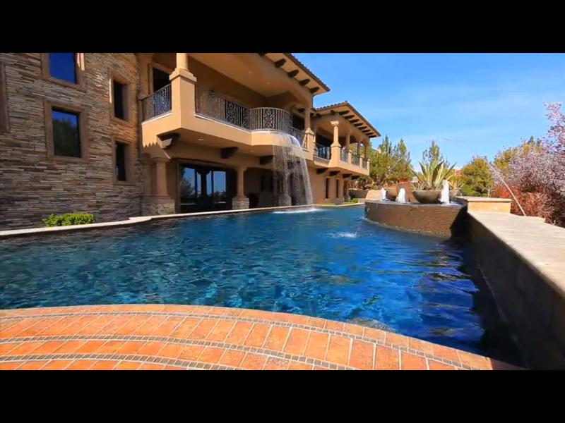 homes pictures of houses for sale in las vegas usa luxury property