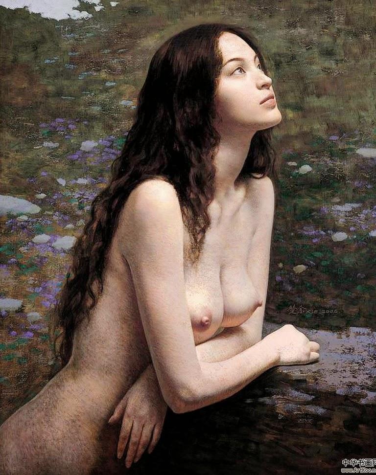 retrato-mujer-bonita-pintada-al-oleo