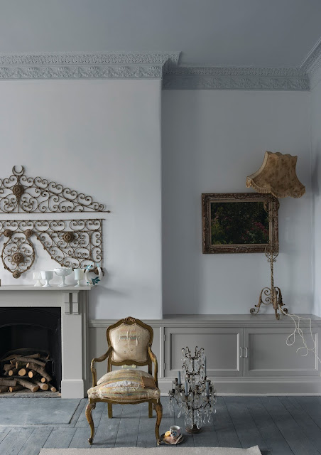relics of witney how to make the most of farrow and ball. Black Bedroom Furniture Sets. Home Design Ideas