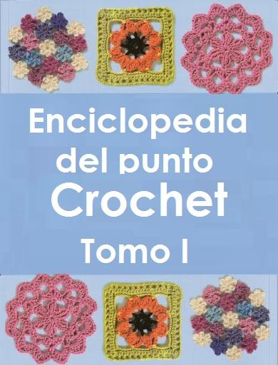 ENCICLOPEDIAS DEL CROCHET