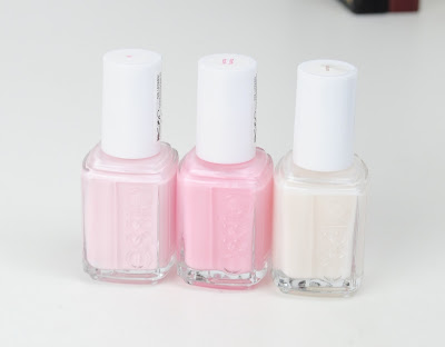 Essie bridal collection 2015 permanent colors