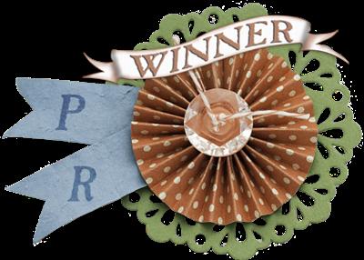 Challenge Winner, January 2014