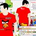 Kaos Dont Be Angry Birds