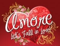 lomba menulis novel Amore
