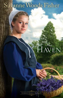 The Haven by Suzanne Woods Fisher Amish Fiction Novel Review