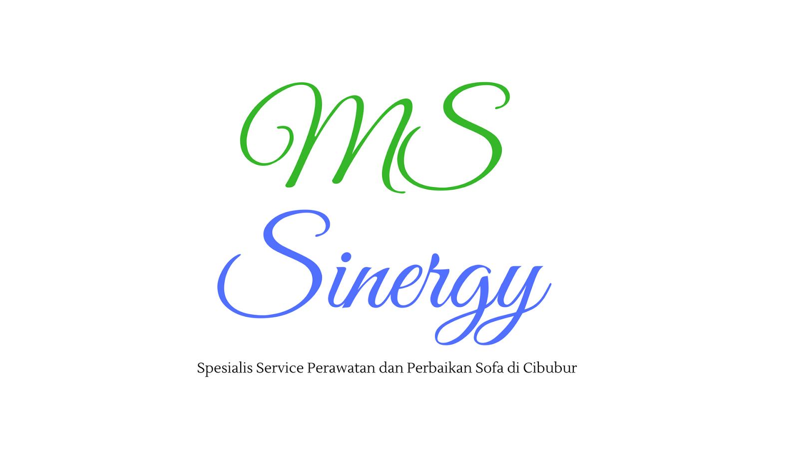 Sinergy Service | Service Perbaikan dan Perawatan Sofa di Cibubur