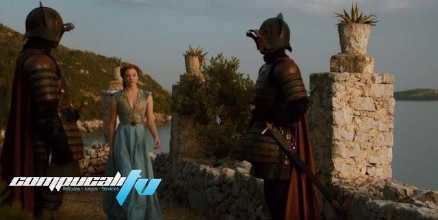 Game of Thrones Temporada 3 Completa HD Latino