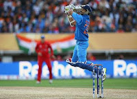 Champions trophy 2013 final India vs England, Ind vs Eng Scorecard,