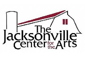 Student Exhibit at the Jacksonville Center Dec. 7