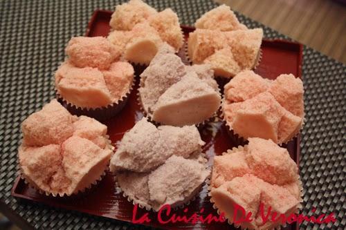 La Cuisine De Veronica,V女廚房,賀年糕點,發糕,發粿