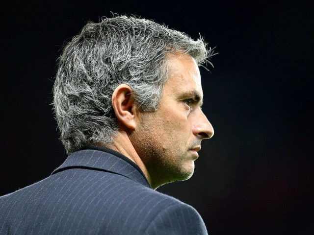 Video Klip dan Lirik The Feared One Lagu Untuk Jose Mourinho