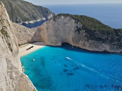 Grécia: Roteiro e Dicas