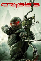 Download Game Crysis 3 Full Crack For PC