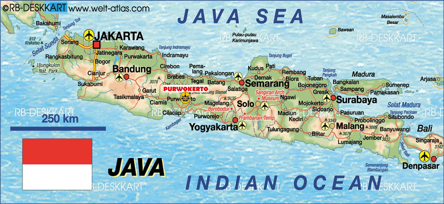 Java island wonderful indonesia these islands have a major impact on the social political and economic indonesia di island of java there are several major cities among them the city gumiabroncs Gallery
