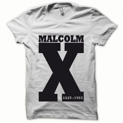 Malcolm X Tour Jacket