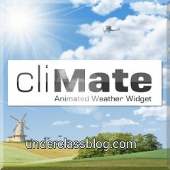 cliMate Animated WeatherWidget 3.4 APK