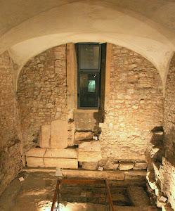 Scavi archeologici di Palazzo Martinengo - Brescia, via Musei 30