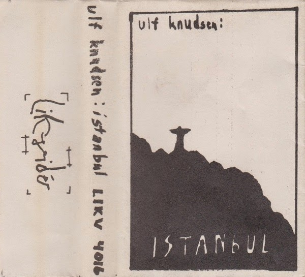 Ulf Knudsen Istanbul