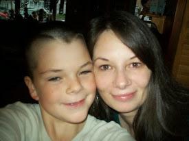 Mama's boy Joshua