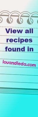 Browse Recipes