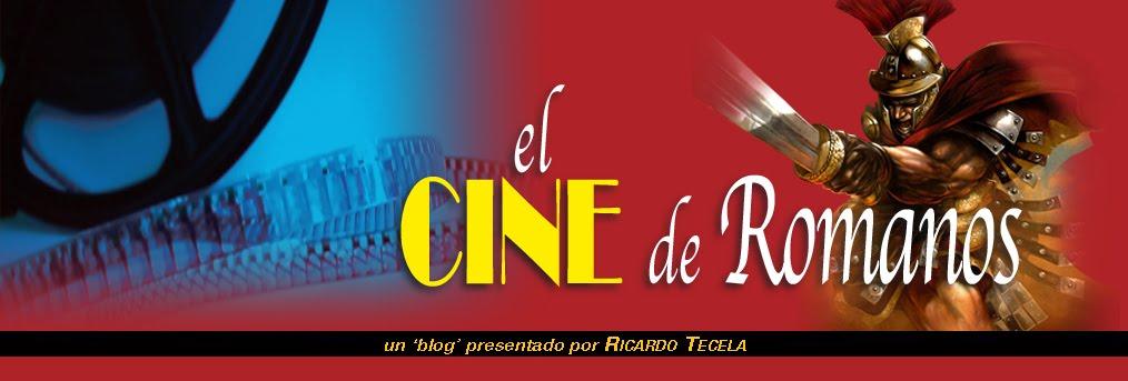El Cine de Romanos