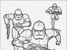 Star Wars Coloring Pages Printable Yoda