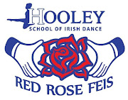 THE HOOLEY RED ROSE FEIS