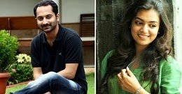 Fahad Fazil & Nazriya Marriage