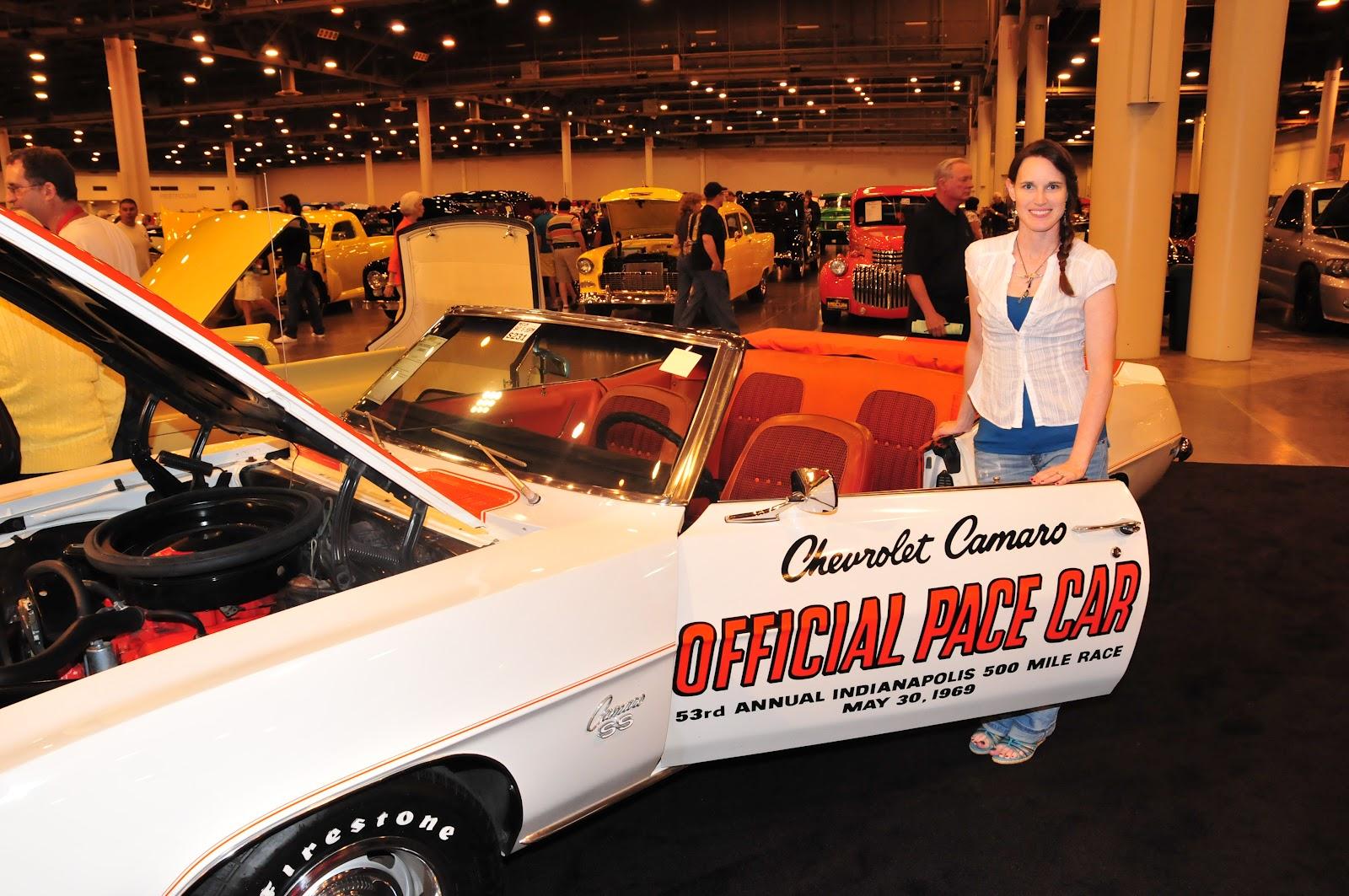 TheCamaroKitty: Chicks dig muscle cars: A car lover\'s bucket list