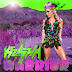 "Ke$ha ""Warrior"" official album cover and tracklist"