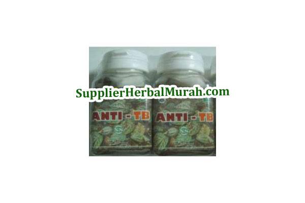 Anti-TB Nurusy Syifa (Sarang Semut, Sirih Merah, Propolis, Gamat