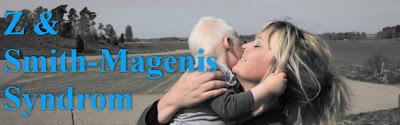 Z & Smith-Magenis Syndrom