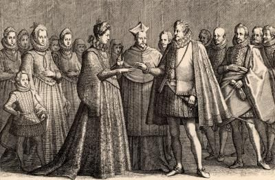 the life marriages and political role of henry tudor Being the second born son henry was raised and educated to take a secular role in life, most likely as the archbishop of canterbury(2) [tags: history, house of tudor] strong essays 3046 words (87 pages).